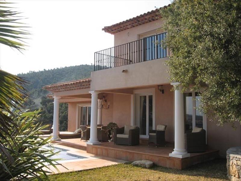 Deluxe sale house / villa Les issambres 1190000€ - Picture 3