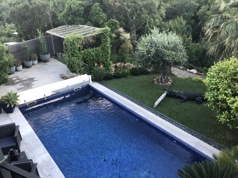 Sale house / villa Cavalaire sur mer 895000€ - Picture 2