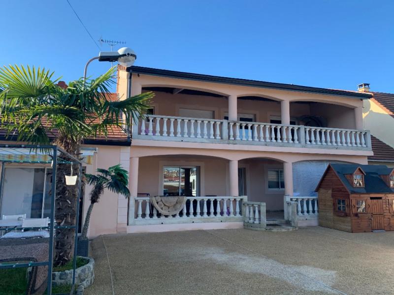 Sale house / villa Villeneuve saint georges 285000€ - Picture 1