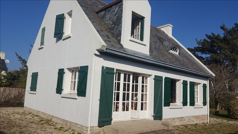 Vente maison / villa Fouesnant 170 000€ - Photo 8