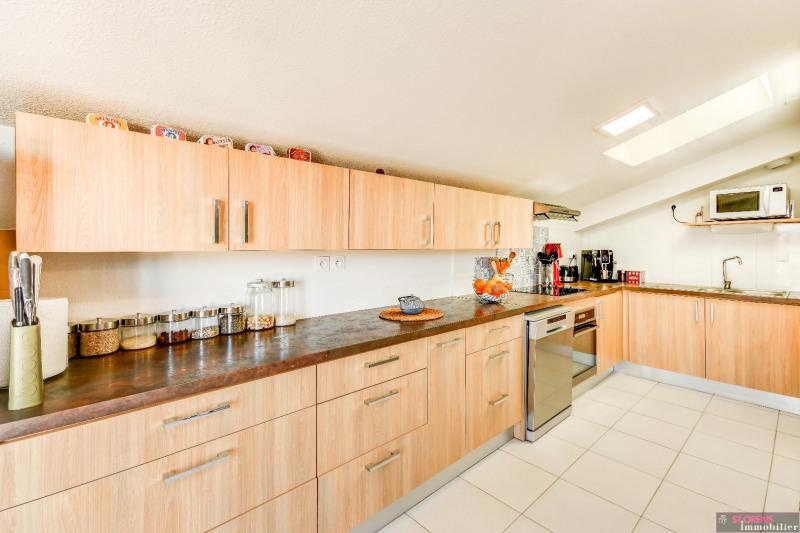 Sale apartment Castanet-tolosan 335000€ - Picture 5