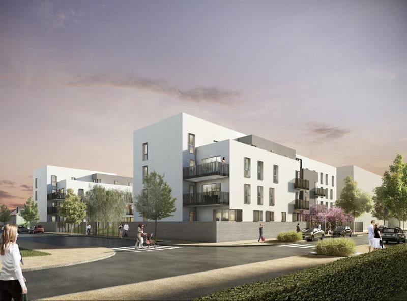 Vente appartement Bron 182700€ - Photo 1