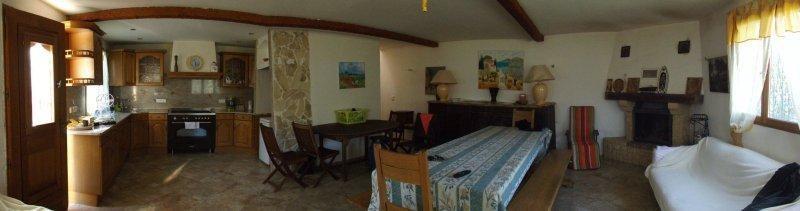 Vente maison / villa Lantosque 297000€ - Photo 1