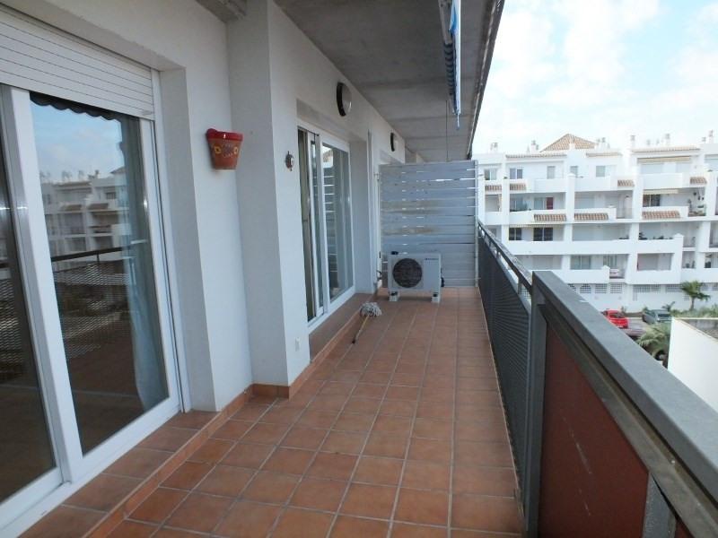 Vente appartement Roses santa-margarita 126000€ - Photo 2