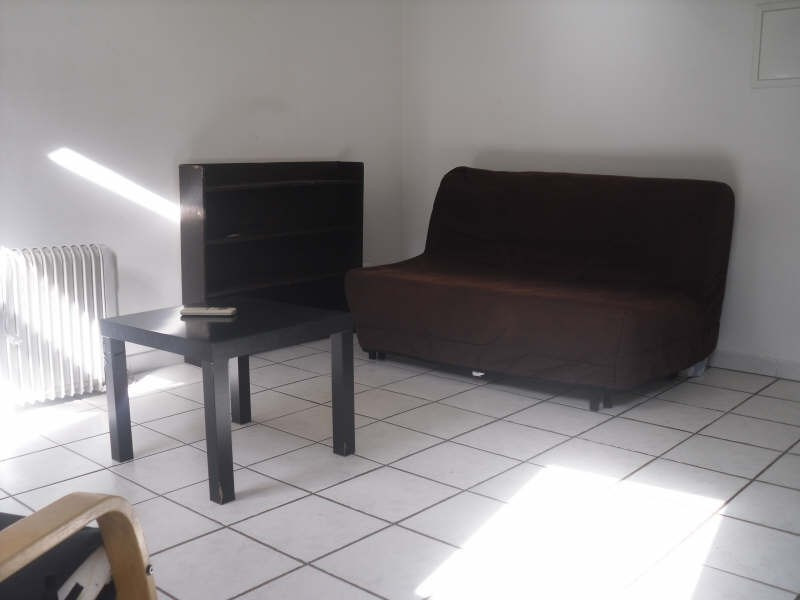 Rental apartment Nimes 395€ CC - Picture 2