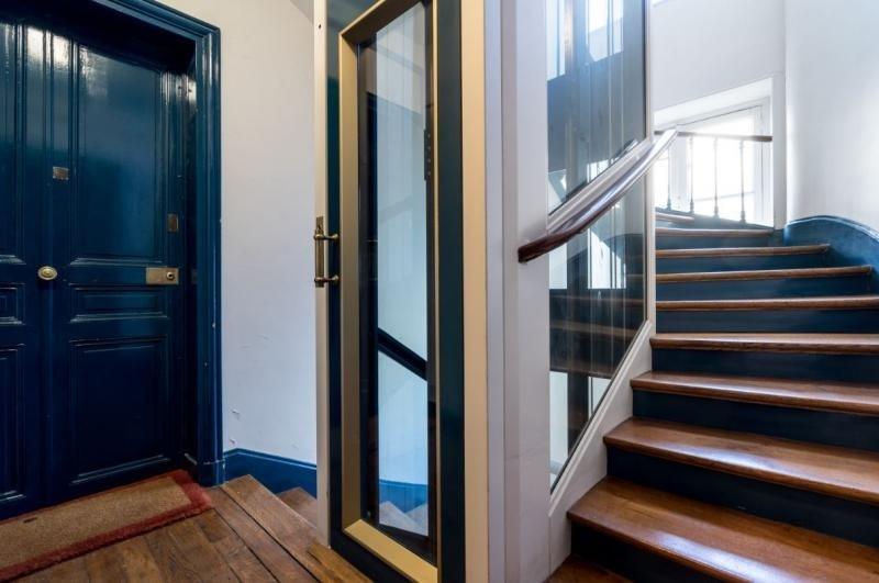 Sale apartment Paris 7ème 990000€ - Picture 2