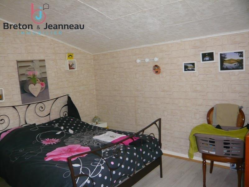Vente maison / villa Juvigne 89500€ - Photo 4