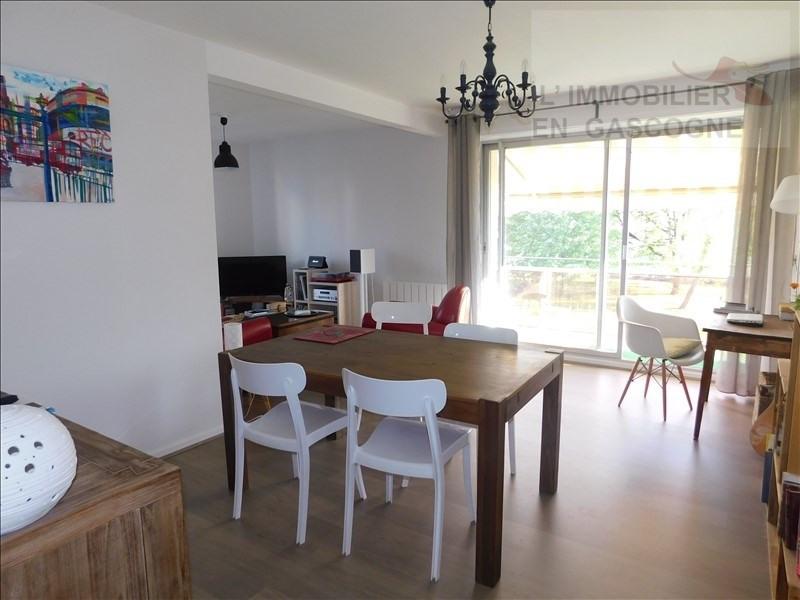 Verkoop  appartement Auch 129000€ - Foto 7