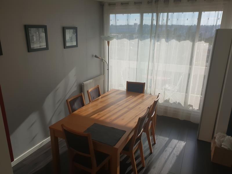 Vente appartement Gagny 239000€ - Photo 4