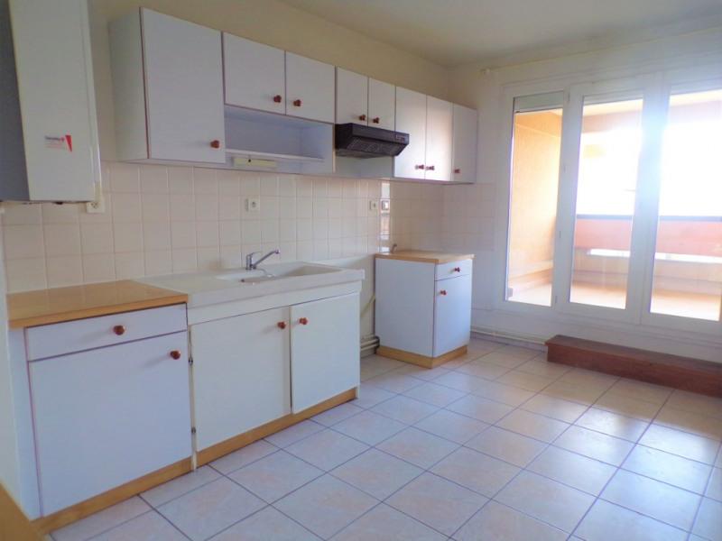 Vente appartement Bourg de peage 168000€ - Photo 2