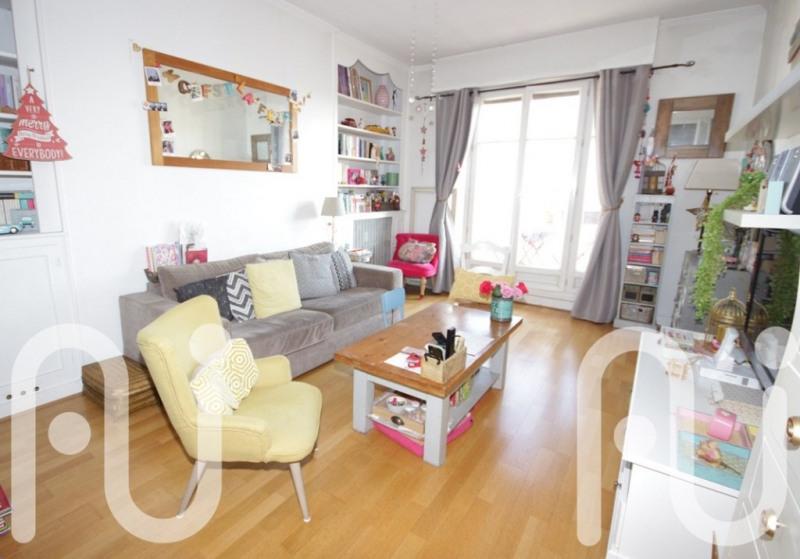 Appartement 3 pièces 66m² + Balcon