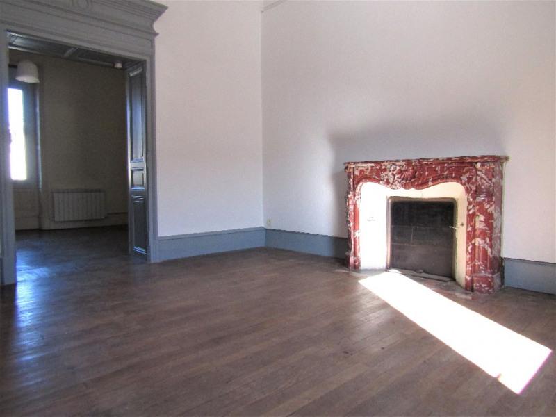 Rental apartment Renaze 350€ CC - Picture 1