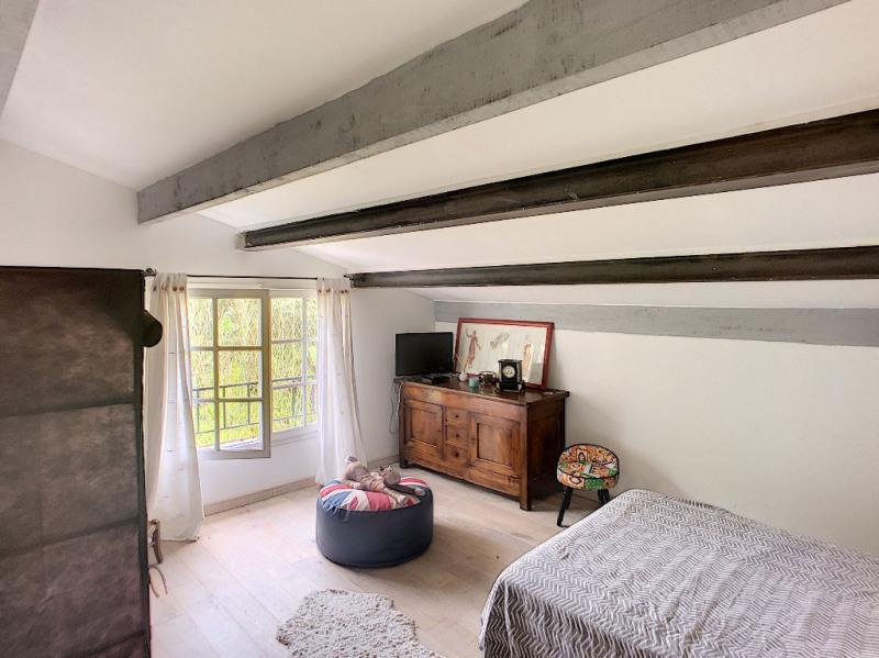 Immobile residenziali di prestigio casa Villeneuve les avignon 699000€ - Fotografia 8