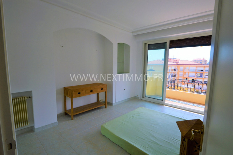 Deluxe sale apartment Menton 900 000€ - Picture 6