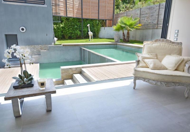 Vente de prestige maison / villa Villeneuve les avignon 1050000€ - Photo 7