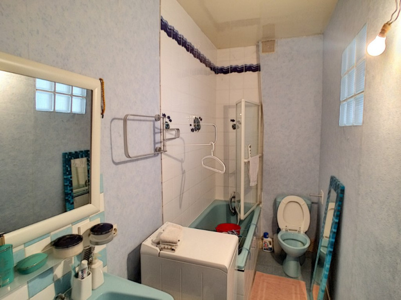 Sale apartment Chartrettes 149000€ - Picture 4