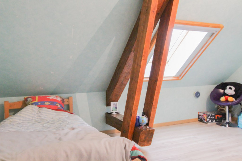 Vente maison / villa La motte servolex 342000€ - Photo 8