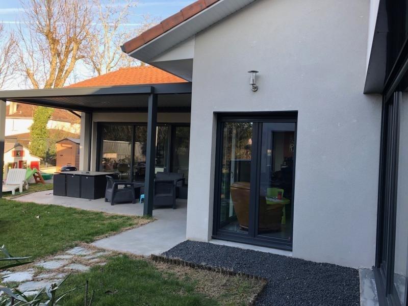Vente maison / villa St just chaleyssin 477000€ - Photo 6