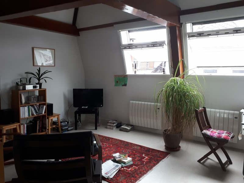 Location appartement Arras 537€ CC - Photo 1