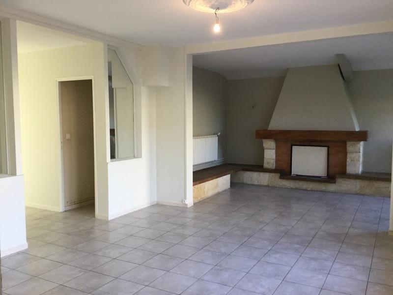 Rental house / villa St andre de cubzac 740€ CC - Picture 3