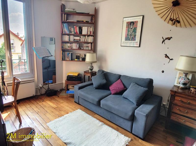 Vente maison / villa Melun 309160€ - Photo 8