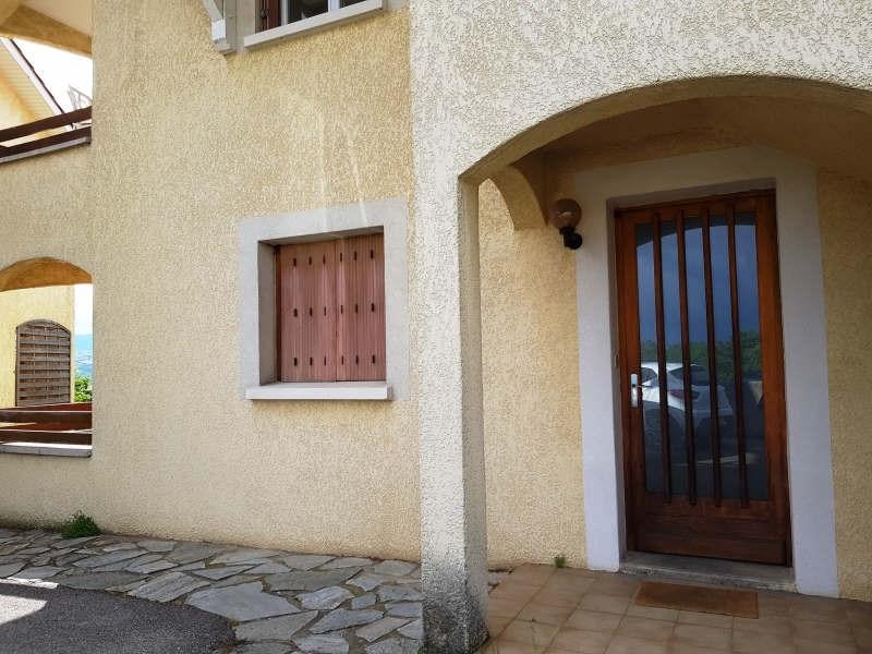 Rental apartment Le peage de roussillon 646€ CC - Picture 5