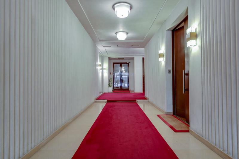 Rental apartment Paris 16ème 3500€ CC - Picture 9