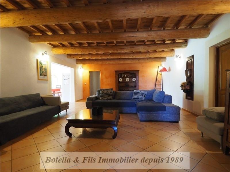 Verkoop van prestige  huis Uzes 929000€ - Foto 18