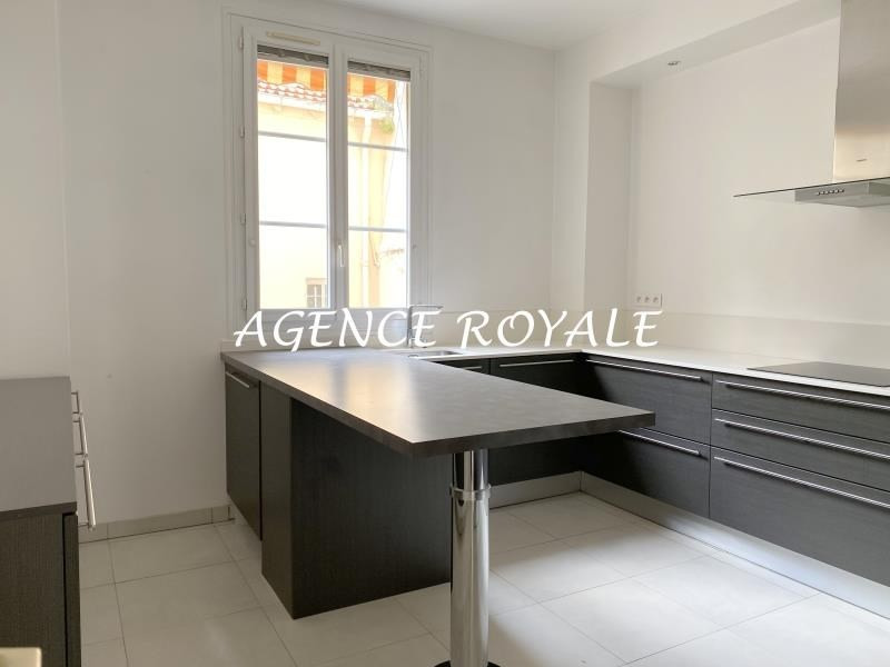 Sale apartment St germain en laye 875 000€ - Picture 2