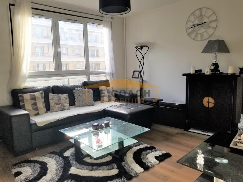 Vente appartement Gagny 195000€ - Photo 3