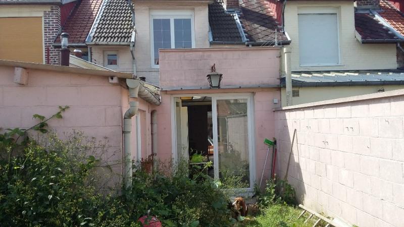 Vente maison / villa Saint quentin 65000€ - Photo 1