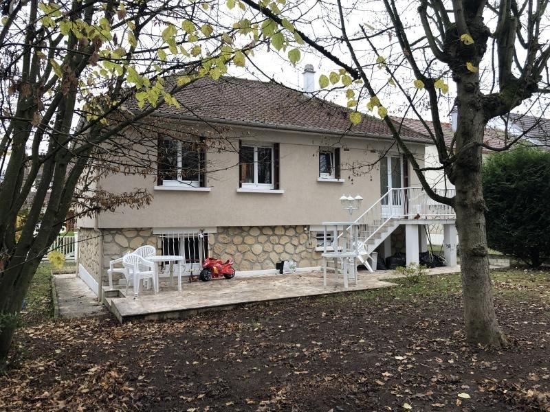 Location maison / villa Brie comte robert 1300€ CC - Photo 1