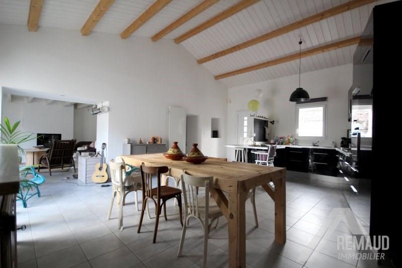 Vente maison / villa Beaulieu sous la roche 205540€ - Photo 2