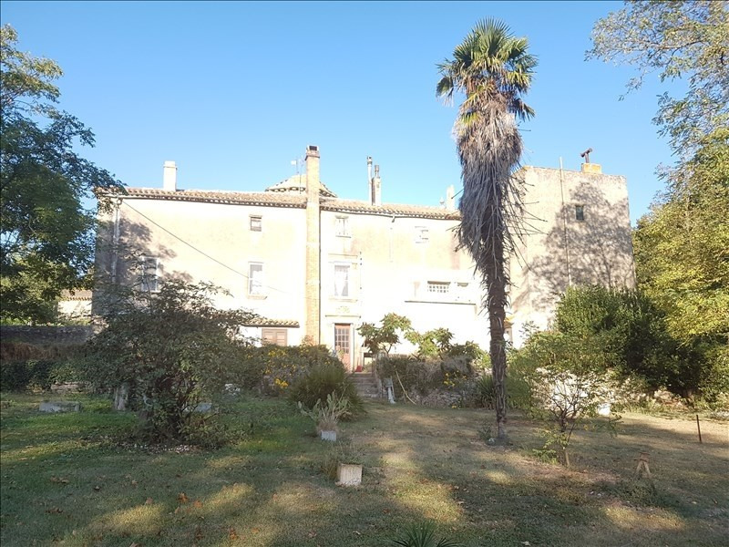 Vente maison / villa Villegailhenc 279900€ - Photo 2