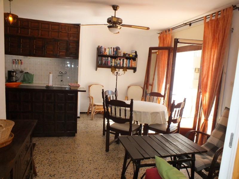Vacation rental apartment Rosas-santa margarita 200€ - Picture 6