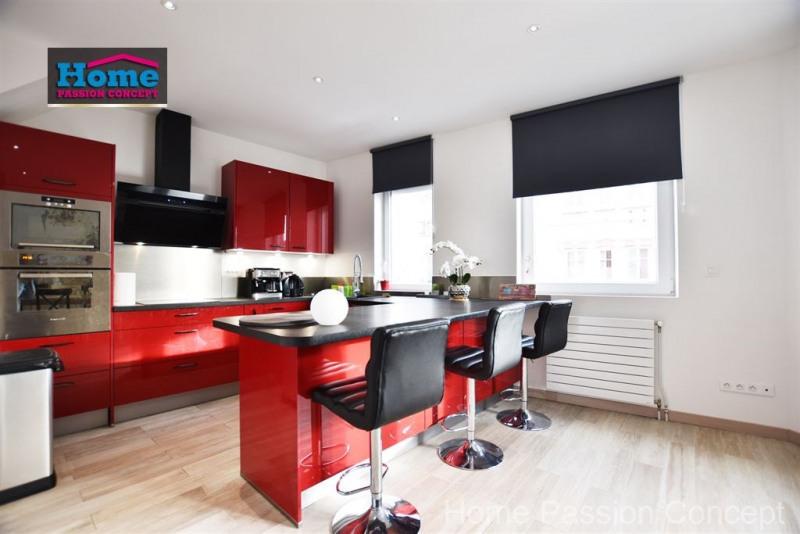 Sale house / villa Nanterre 1048000€ - Picture 4