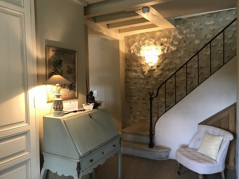 Vente maison / villa St pierre d autils 495 000€ - Photo 7