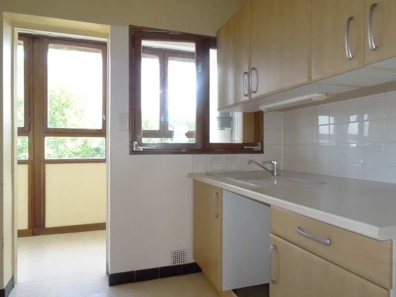 Sale apartment Agen 99 000€ - Picture 1