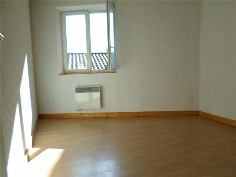 Affitto appartamento Eyzin pinet 642€ CC - Fotografia 3
