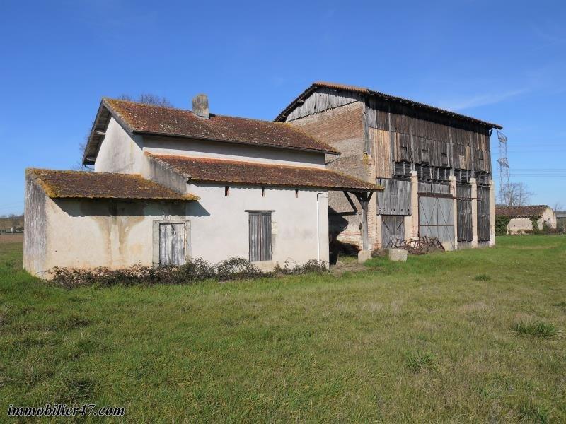 Vente maison / villa Clairac 69000€ - Photo 15