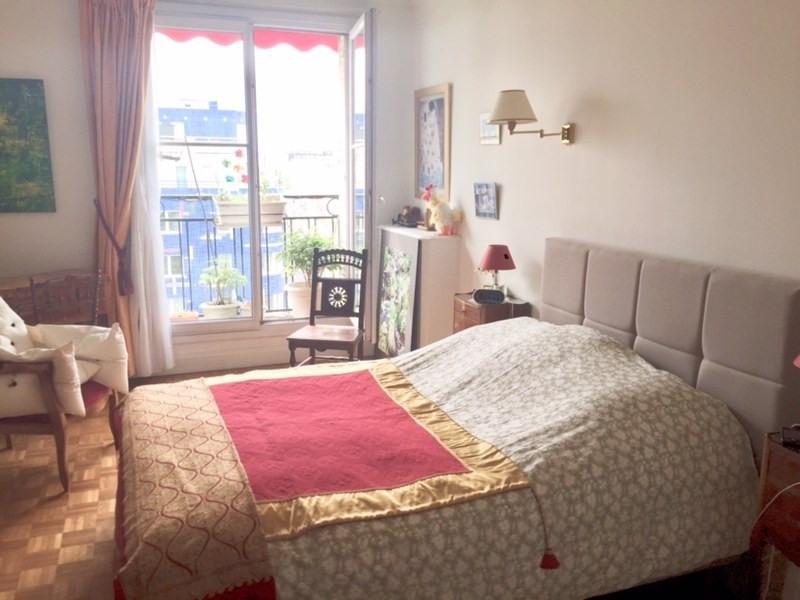 Vente appartement Paris 13ème 888000€ - Photo 7
