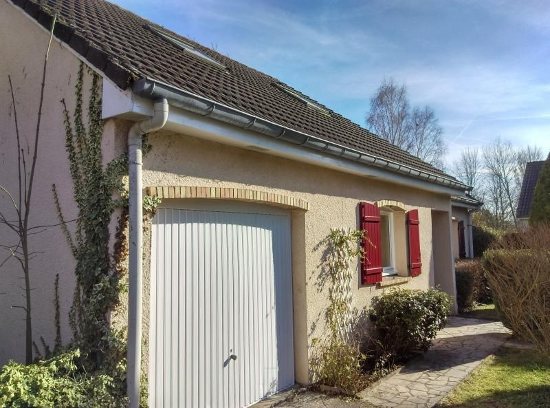 Rental house / villa Villennes sur seine 2230€ CC - Picture 3