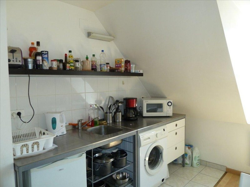 Rental apartment Strasbourg 990€ CC - Picture 3