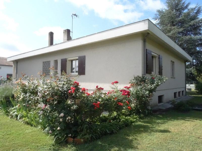 Colayrac Saint cirq - villa sur ss de 6 pp avec terrain clos