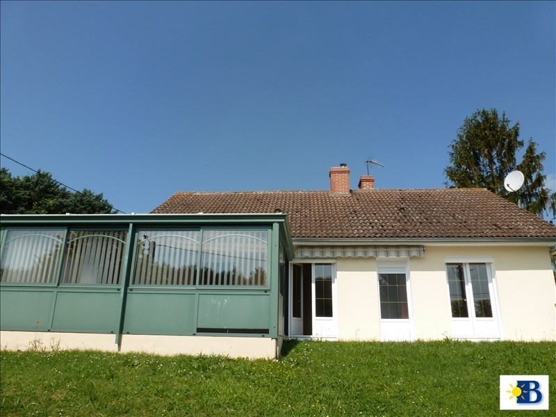 Vente maison / villa Chatellerault 169 600€ - Photo 1