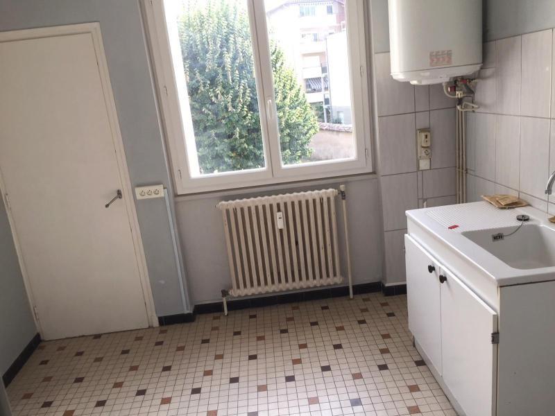 Location appartement Villefranche-sur-saône 674,92€ CC - Photo 3