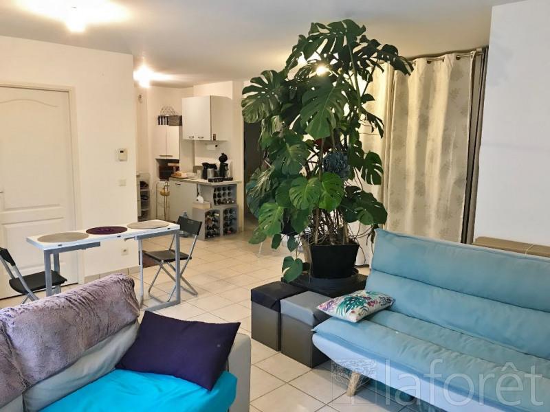 Vente appartement Bourgoin jallieu 140000€ - Photo 2