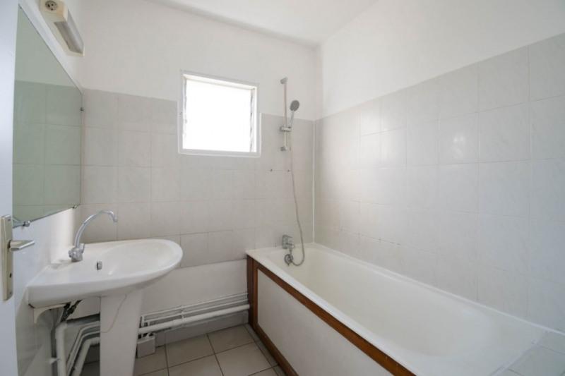 Rental apartment Saint denis 850€ CC - Picture 8