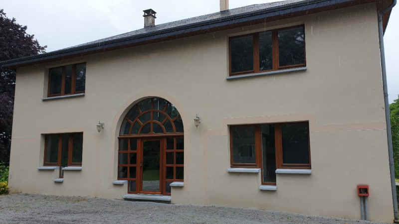 Sale house / villa Montfort-l'amaury 840 000€ - Picture 1