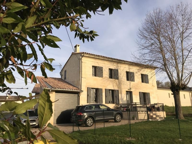 Sale house / villa St emilion 240000€ - Picture 1